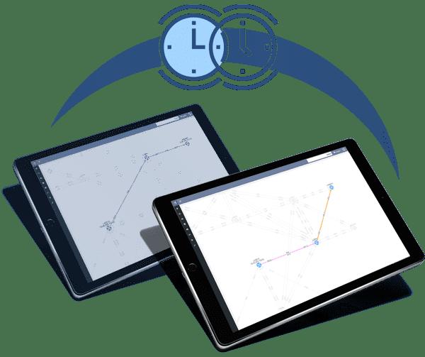 NetworkHistory
