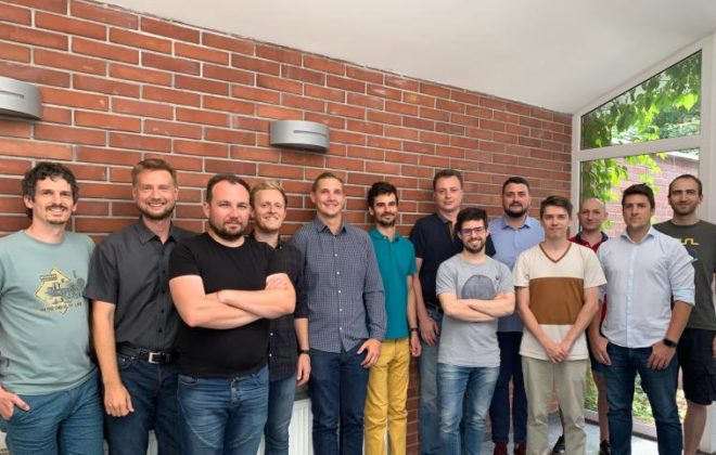 IP Fabric Team