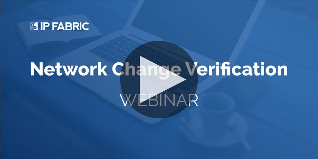 Network-Change-Verification-Web