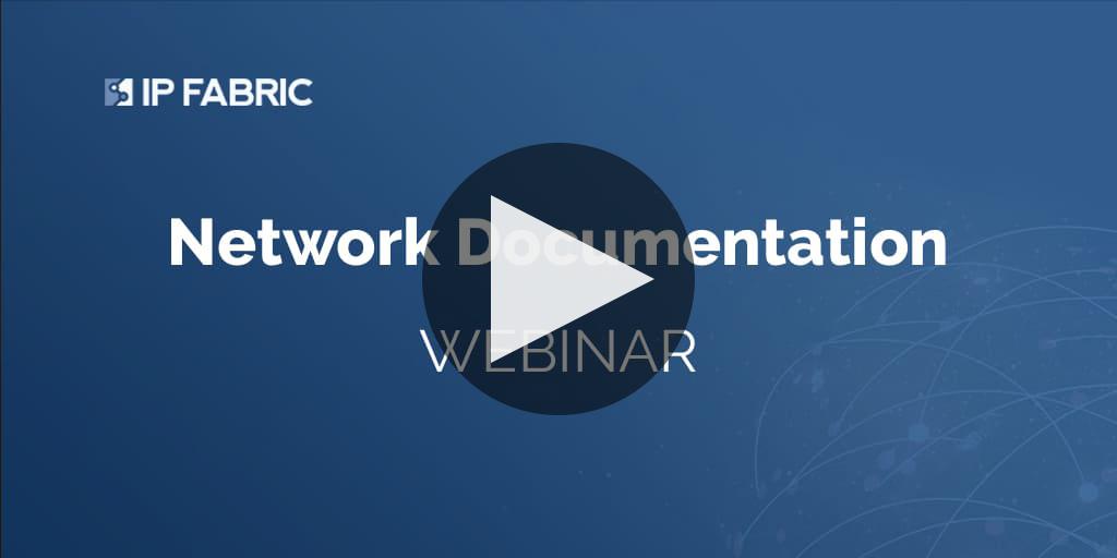Network-Documentation-Web
