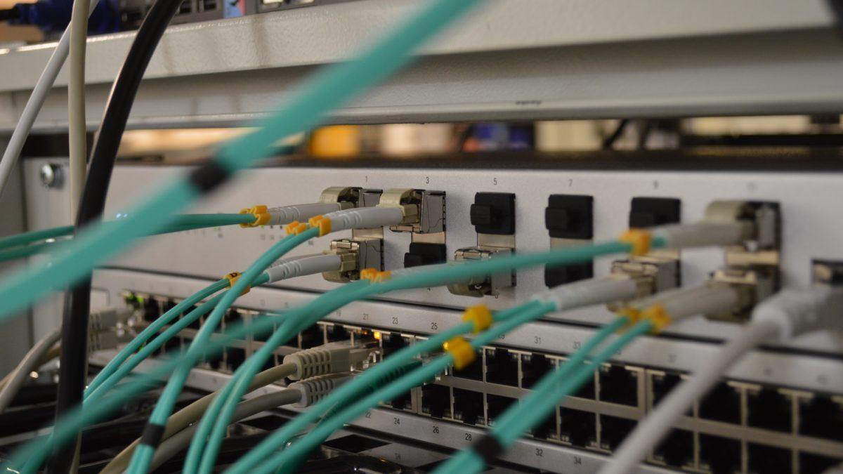 Network Asset Management