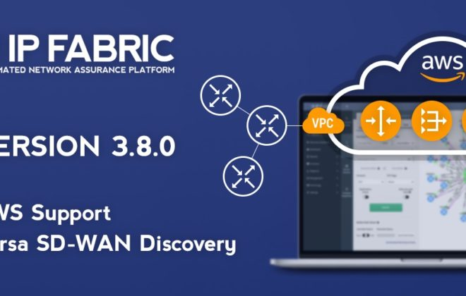 IP Fabric - Version 3.8